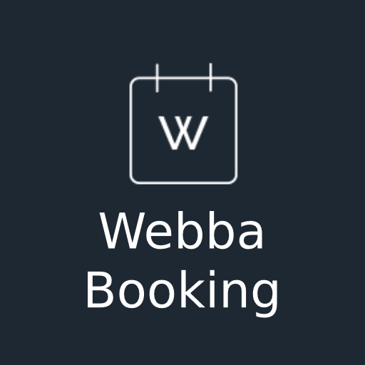 Webba Booking logo