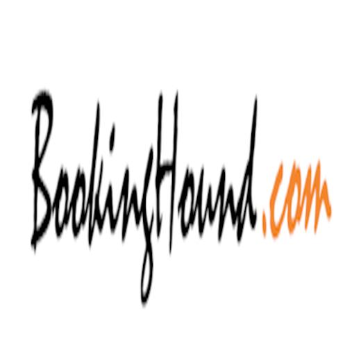 Bookinghound.com logo