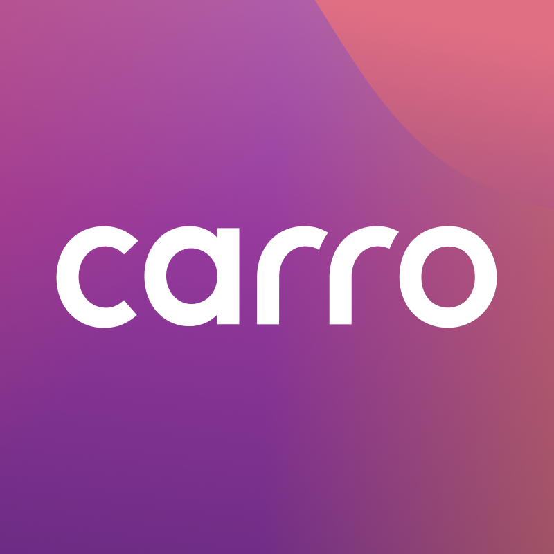 Carro: Influencer & Brand Partnerships logo