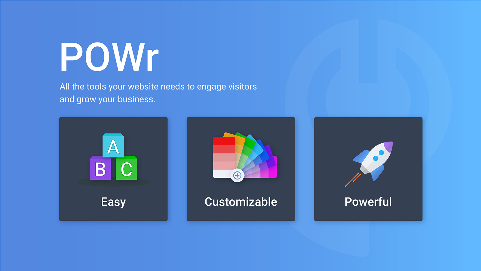 POWr Stripe Button screenshot 2