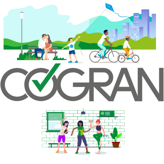 Cogran Systems logo