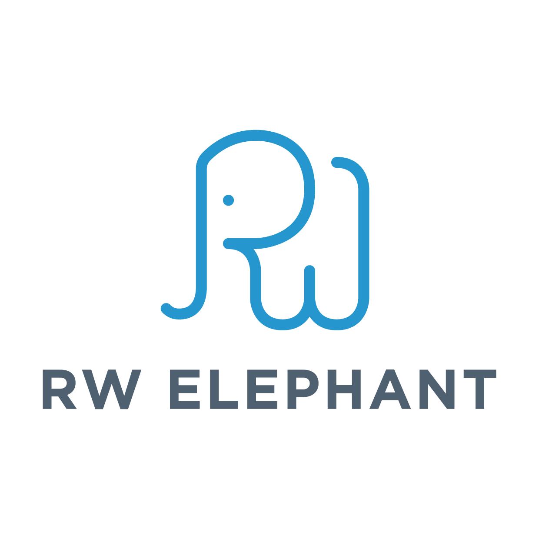 RW Elephant logo