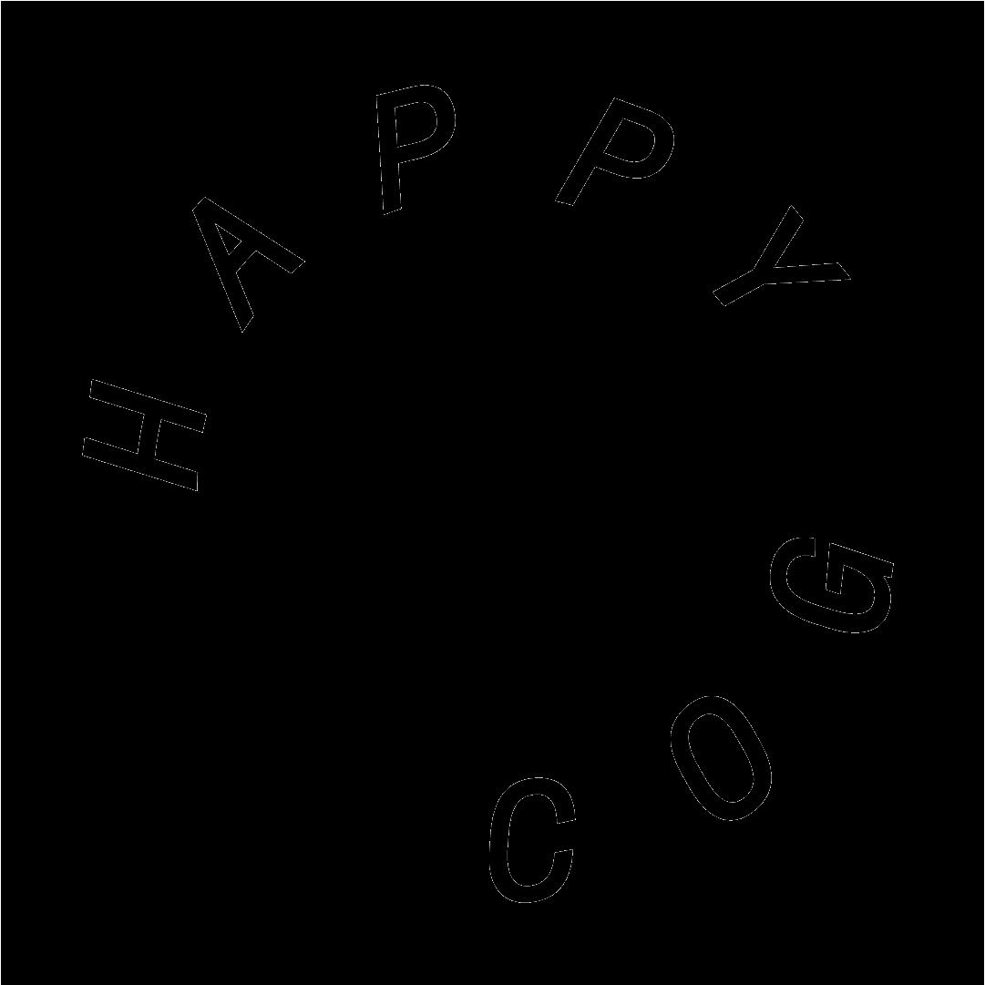 Happy Cog logo