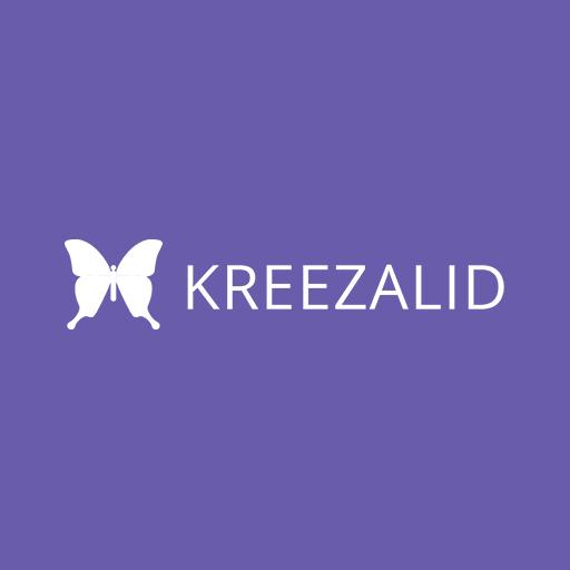 Kreezalid logo