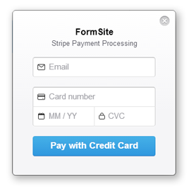 Formsite screenshot 2