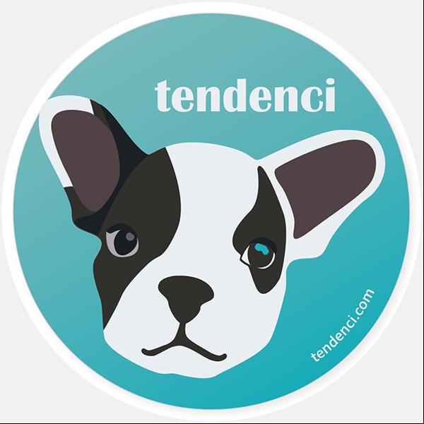 Tendenci logo