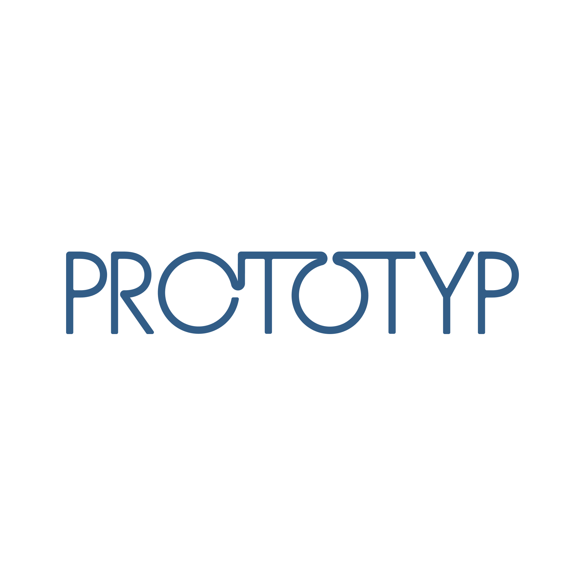 Prototyp logo