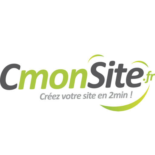 CmonSite logo