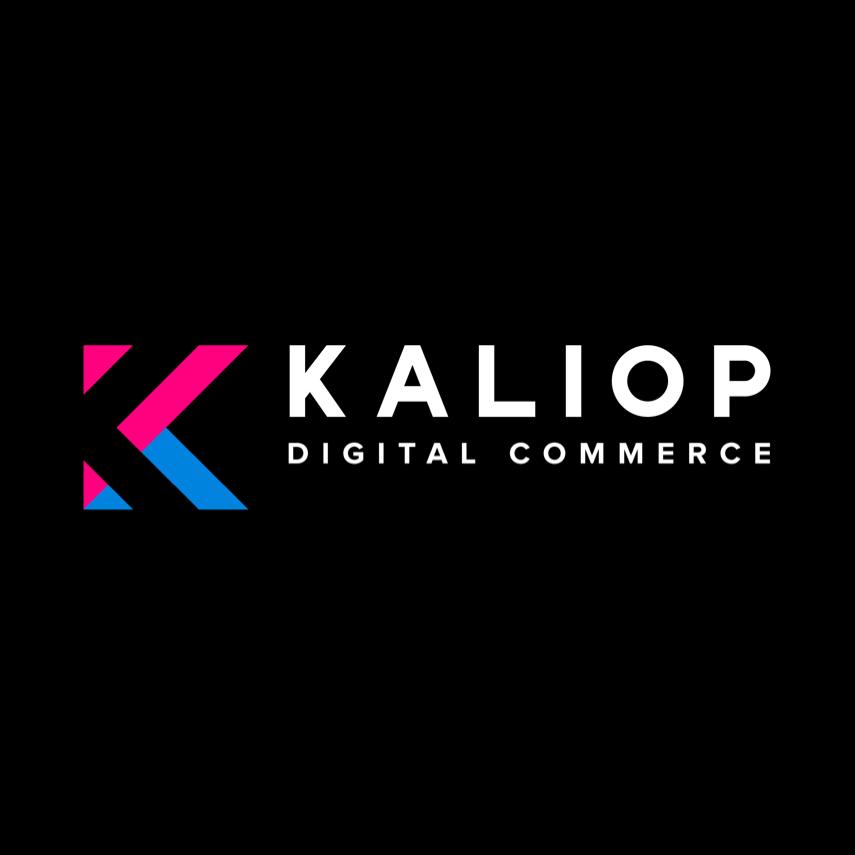 Kaliop Digital Commerce logo
