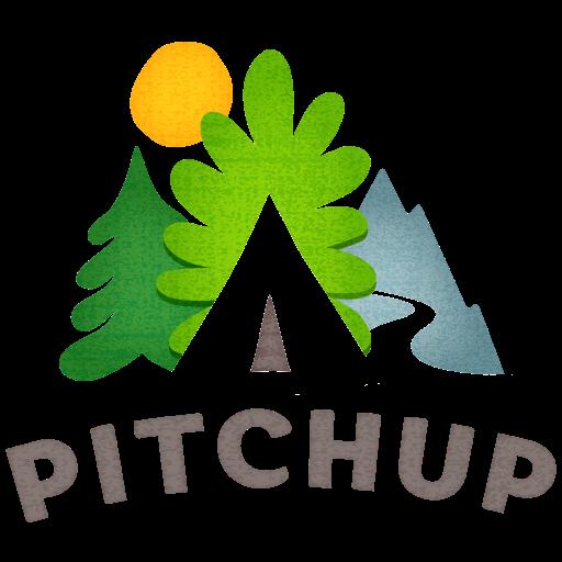 Pitchup.com logo