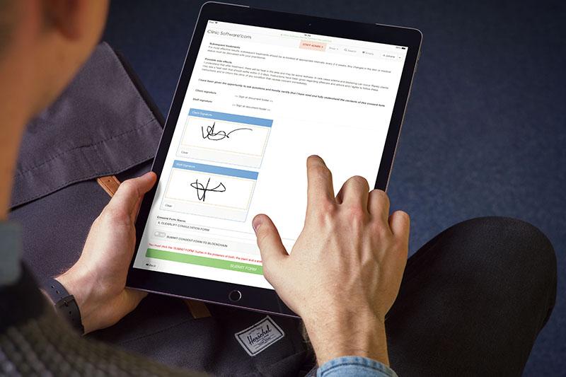 Clinic Software LTD screenshot 2