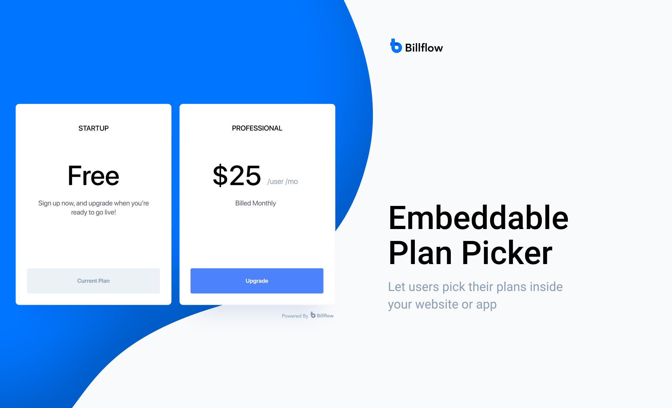 Billflow screenshot 0