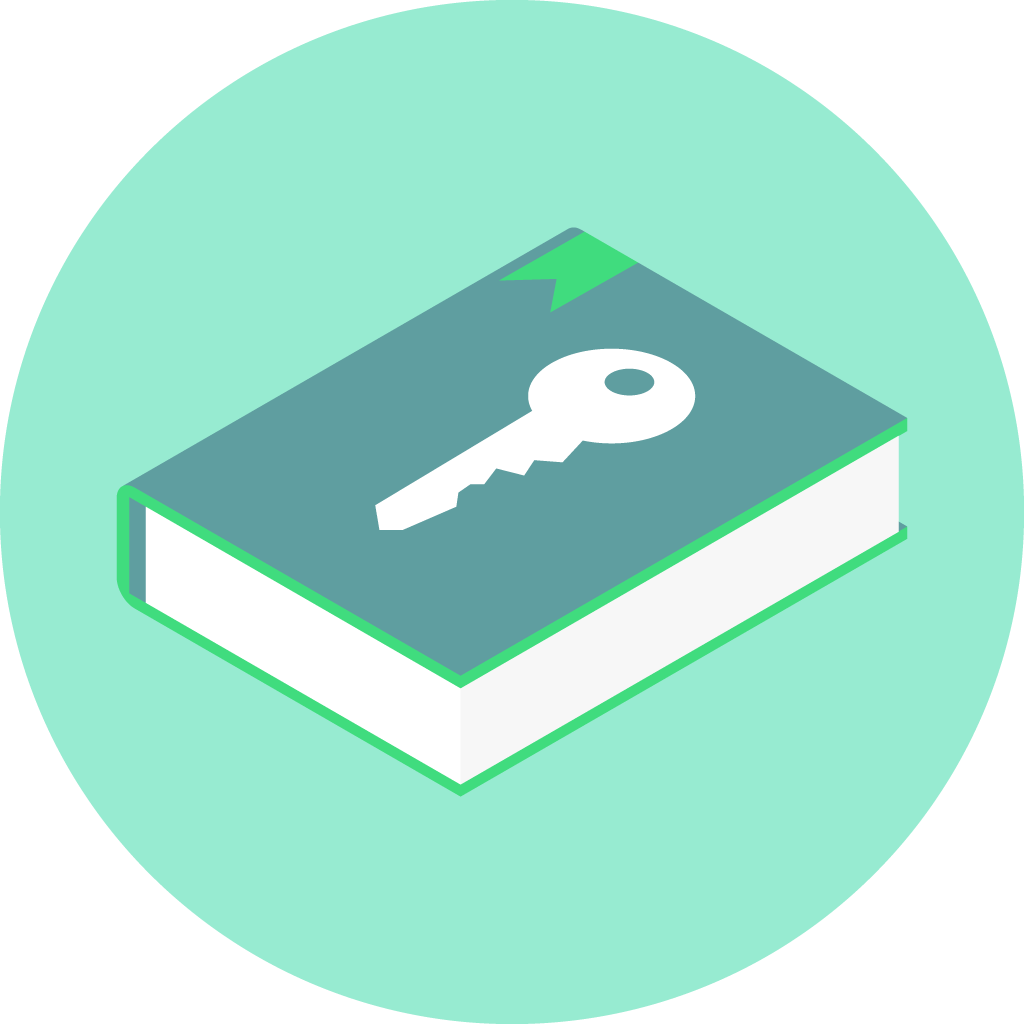 KiBook logo