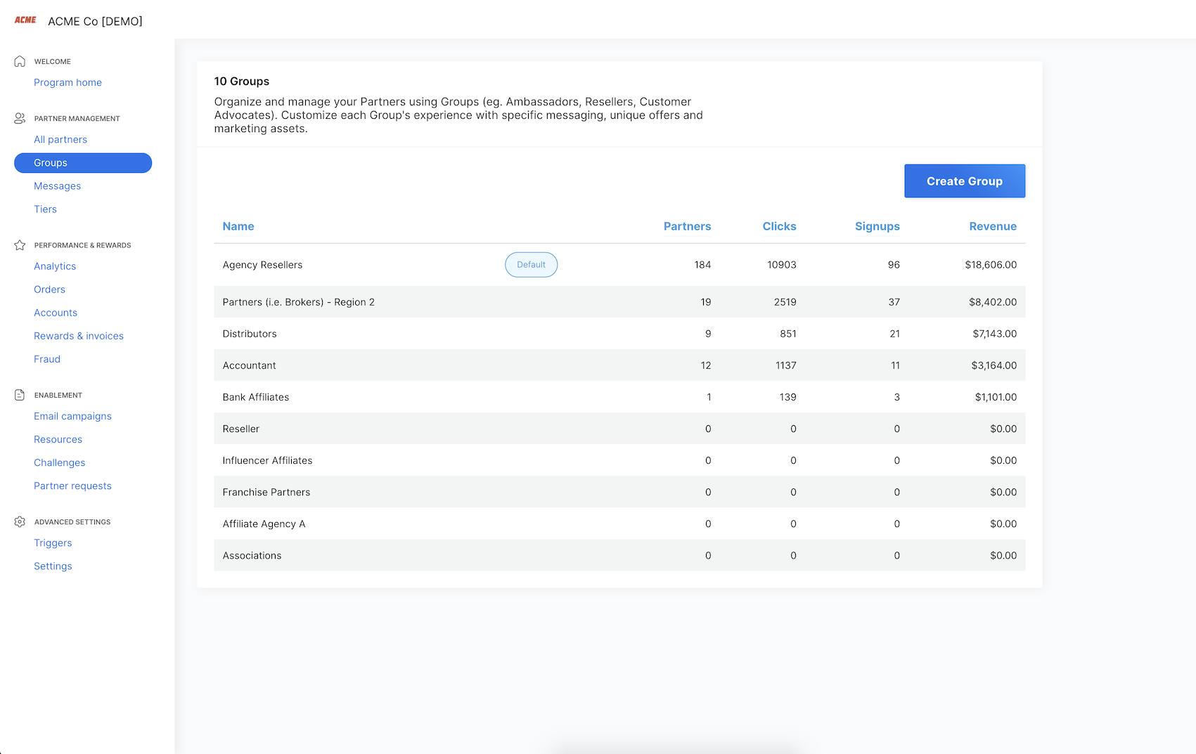 PartnerStack Inc. screenshot 0