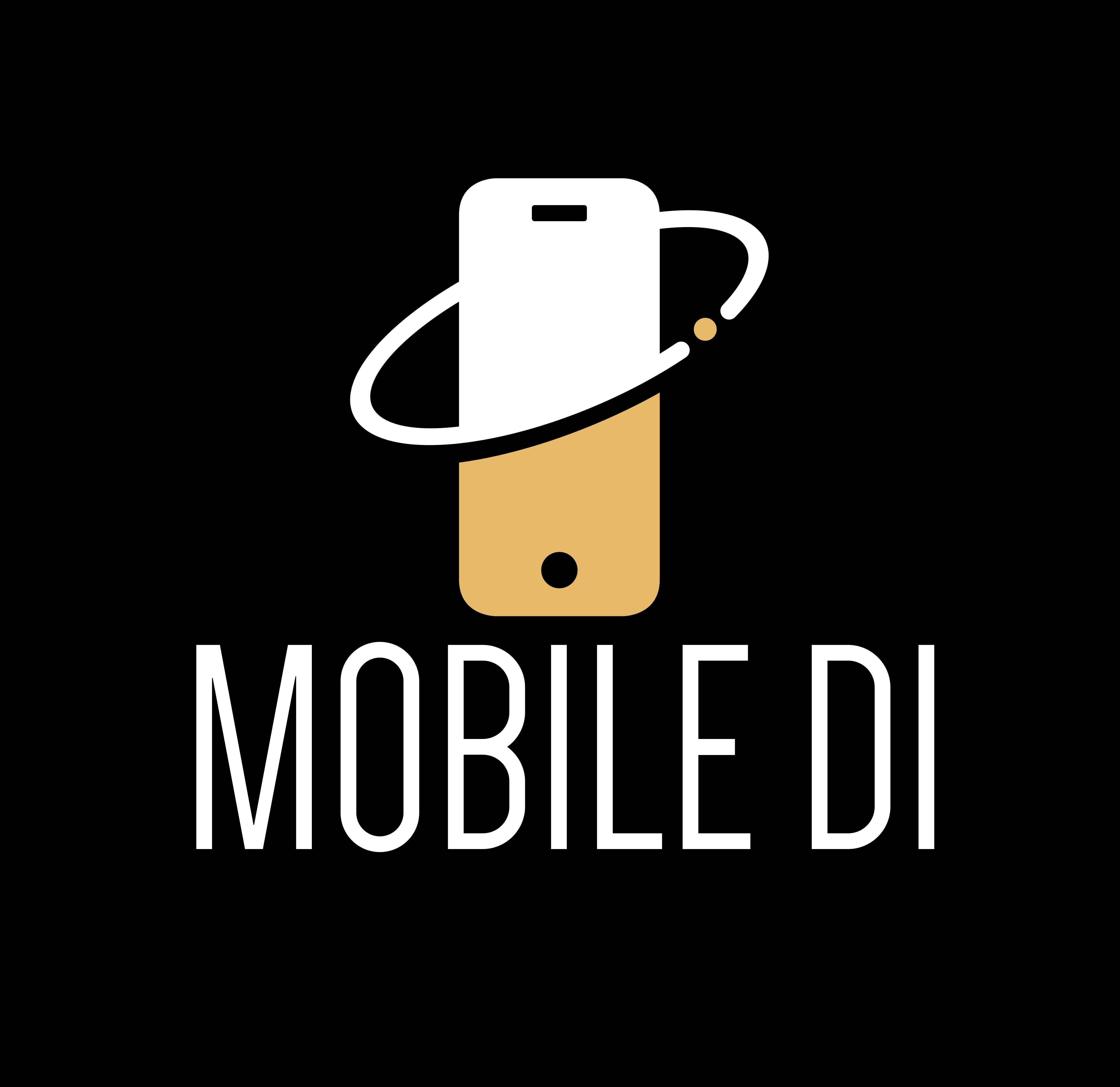 Mobile-di logo