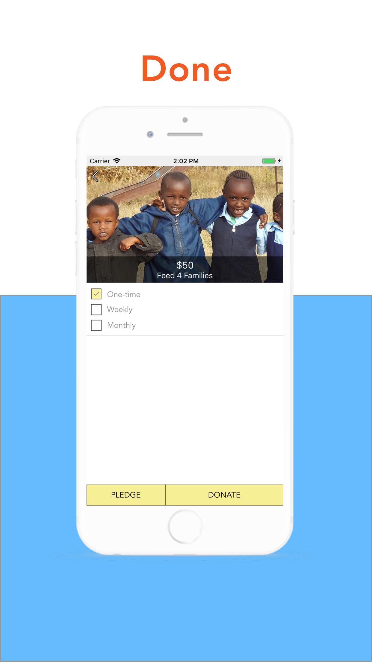 PayBee screenshot 2