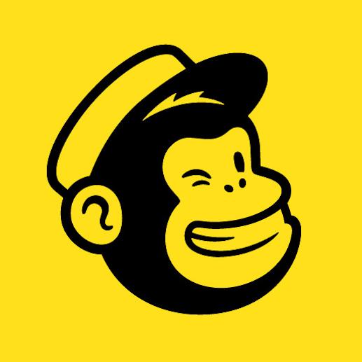 Mailchimp Landing Pages logo