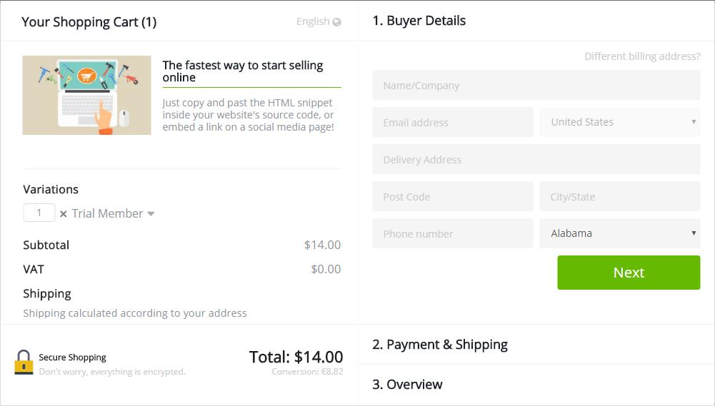 plug&paid screenshot 0
