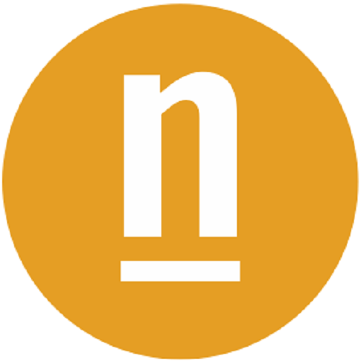 nDash Content Marketing  logo