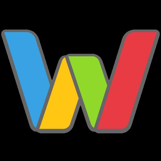 Webador logo