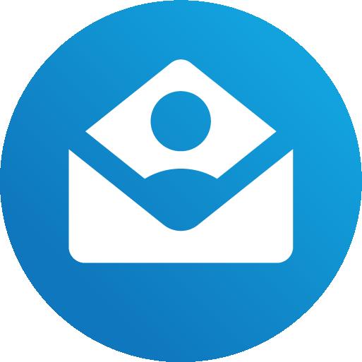 Contacts Inbox logo