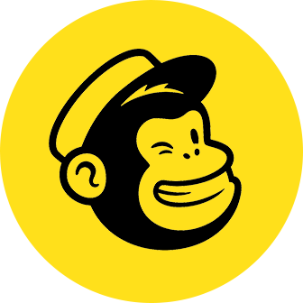 Mailchimp Websites logo