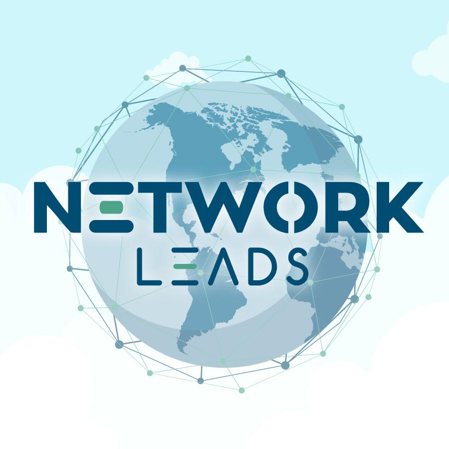 Network Leads logo