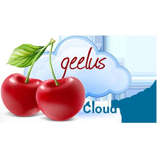 Geelus logo