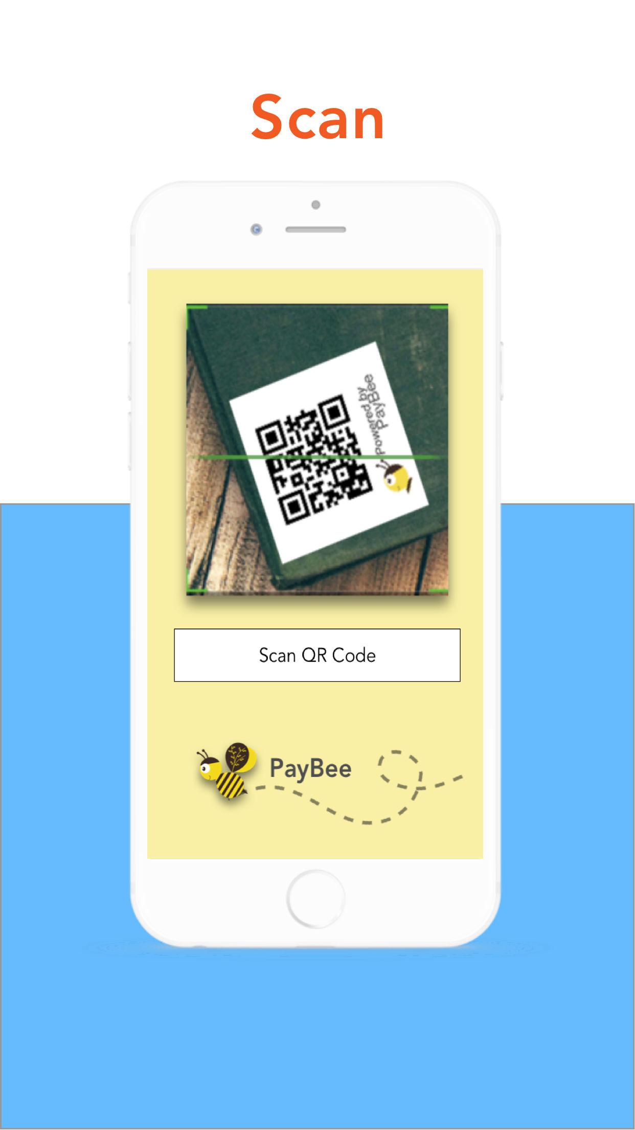 PayBee screenshot 0
