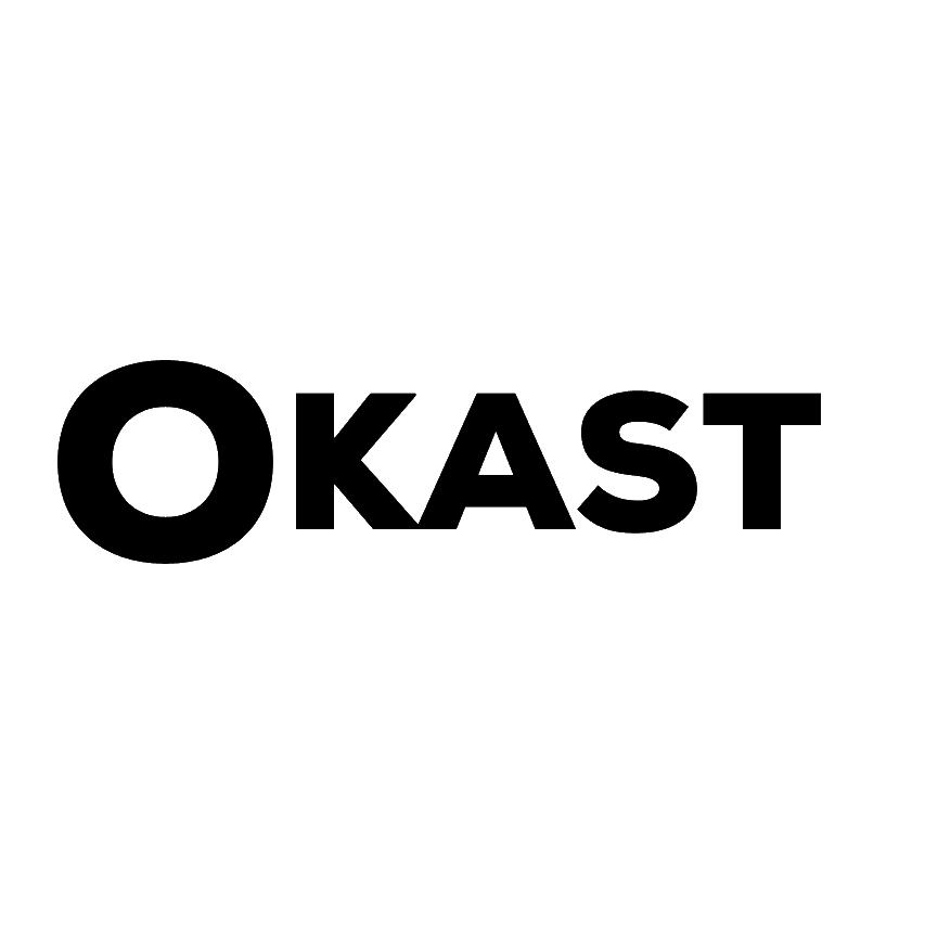 OKAST logo