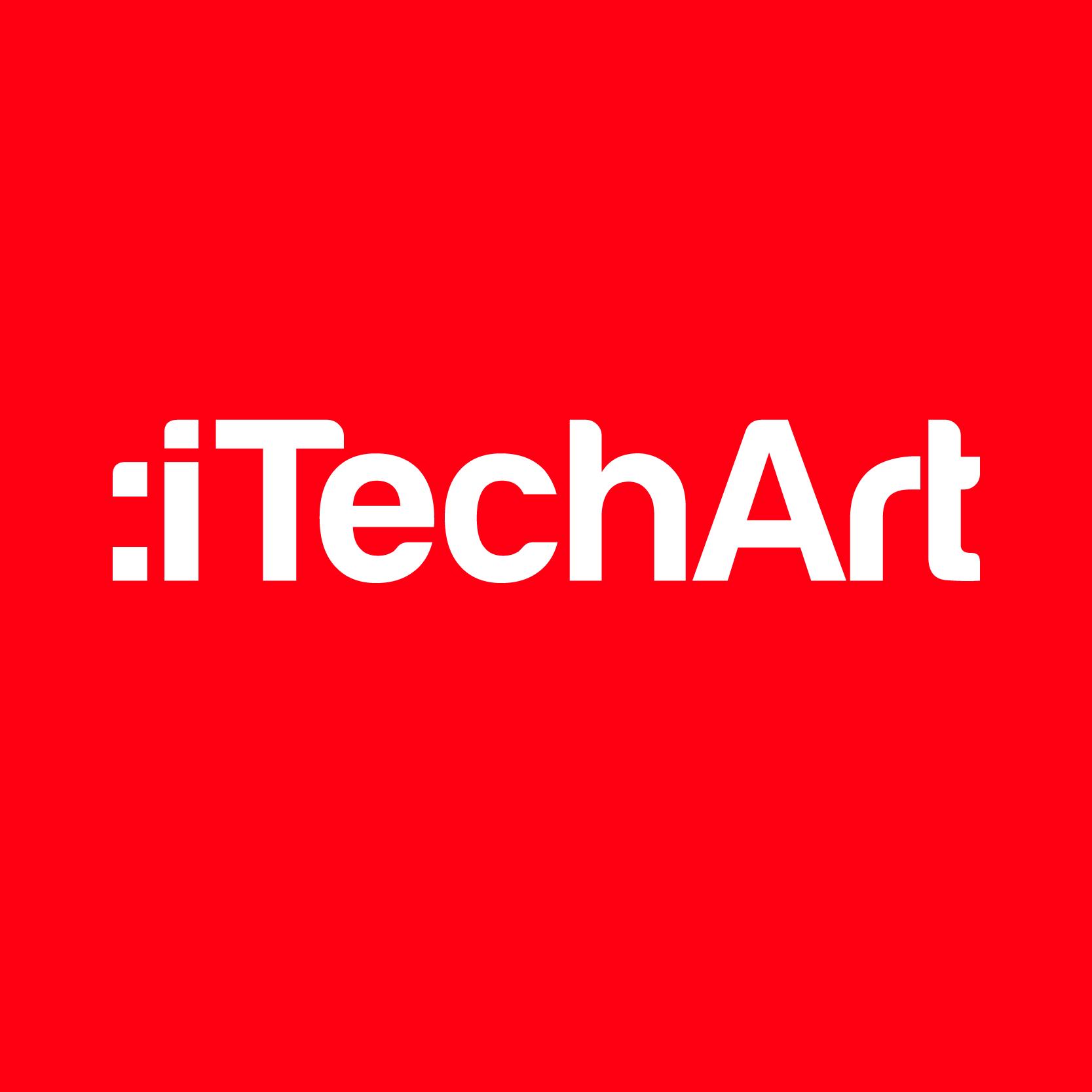 iTechArt Group logo