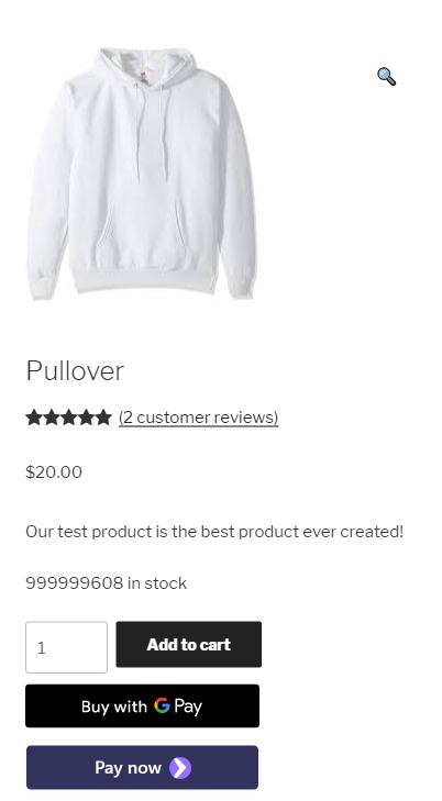 Payment Plugins screenshot 0