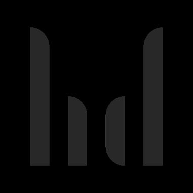 Honed Digital logo