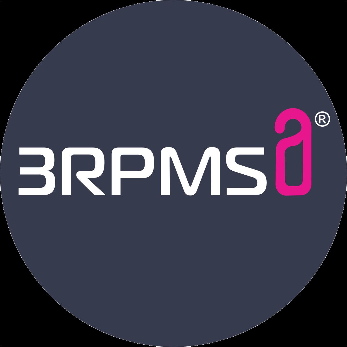 3RPMS® logo