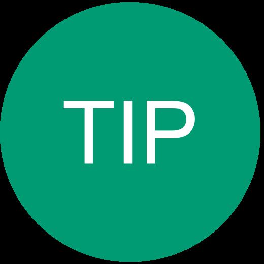 LeaveTip.com logo