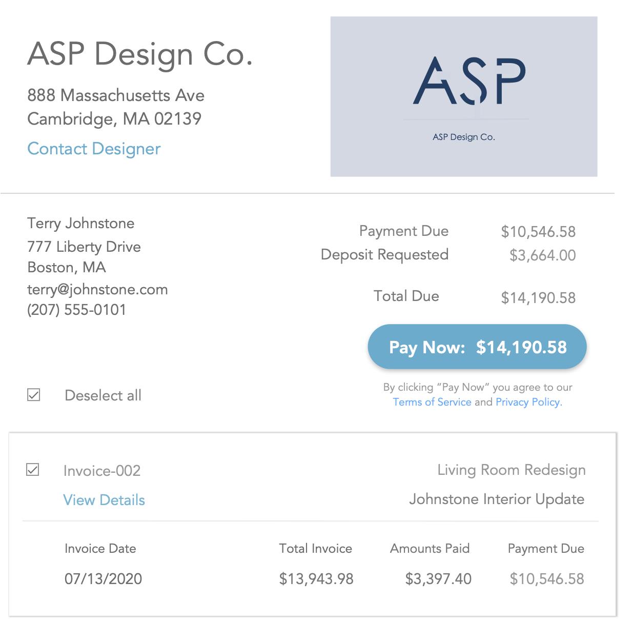 Design Manager screenshot 0