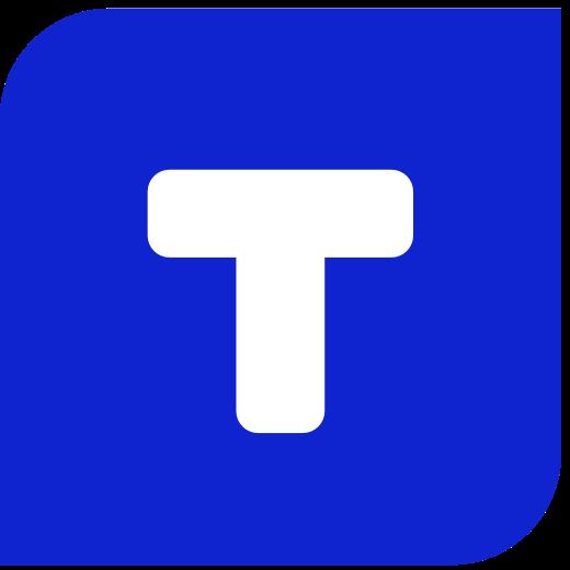 TillyPay logo
