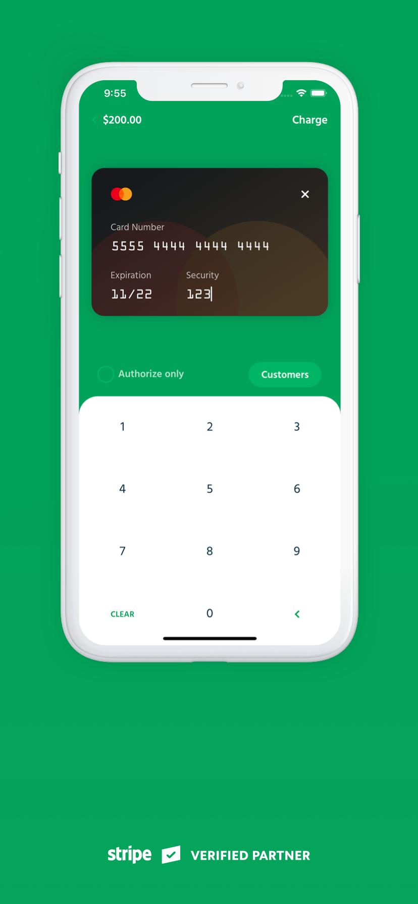 Payment screenshot 1