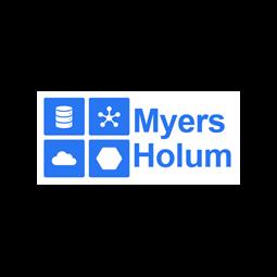 Myers-Holum, Inc. logo