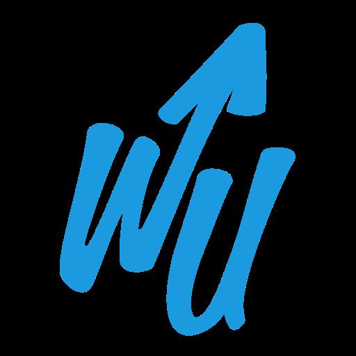 WriteUpp logo