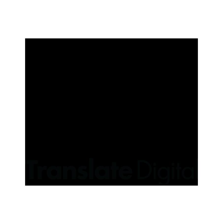 Translate Digital logo