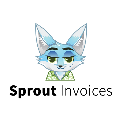 Sprout Invoices logo