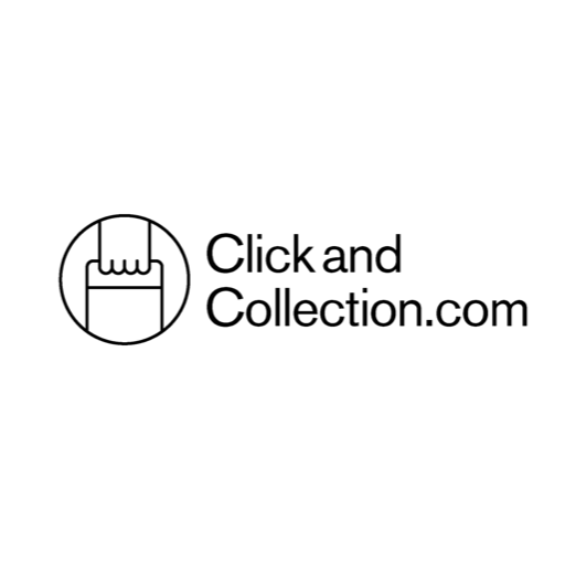 Click and Collection  logo