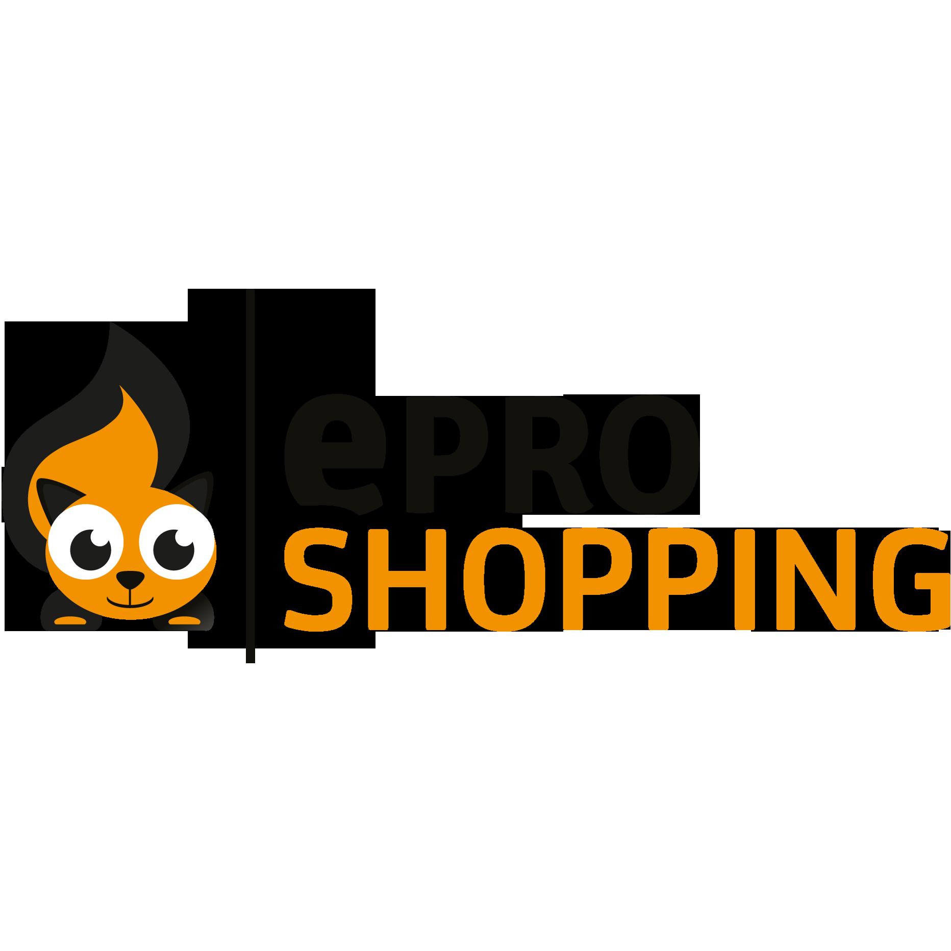 ePro Shopping logo