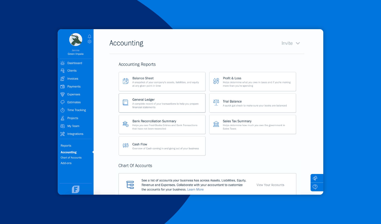 FreshBooks (Accounting) screenshot 0