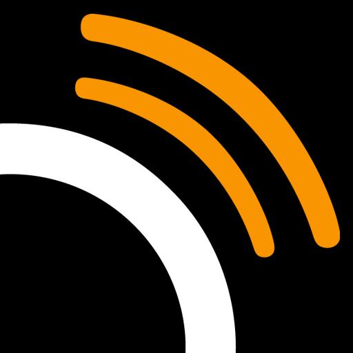Echofin logo