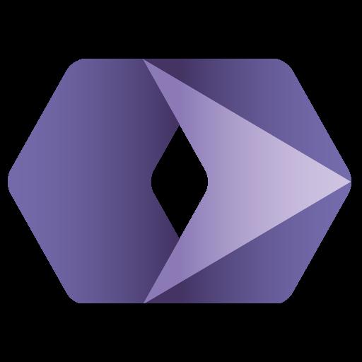 RunMags logo
