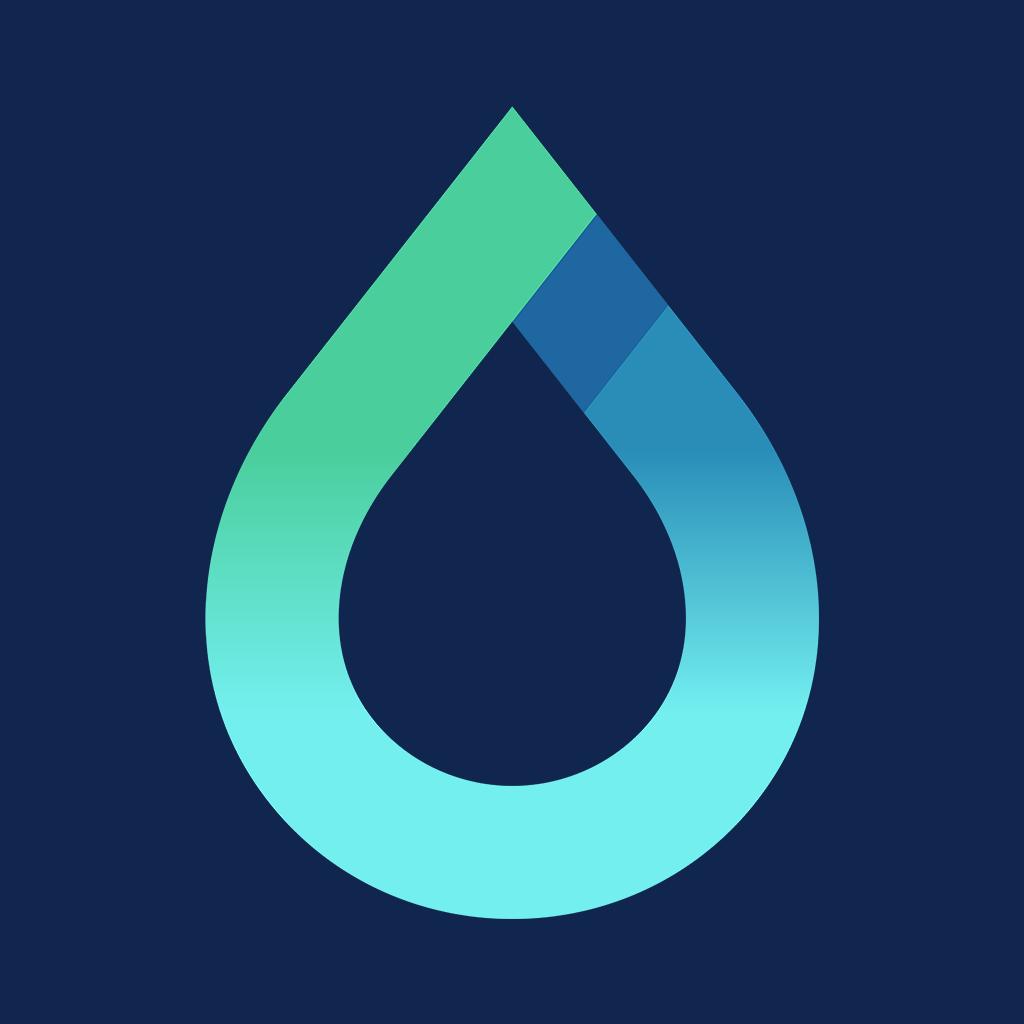 Dripos logo