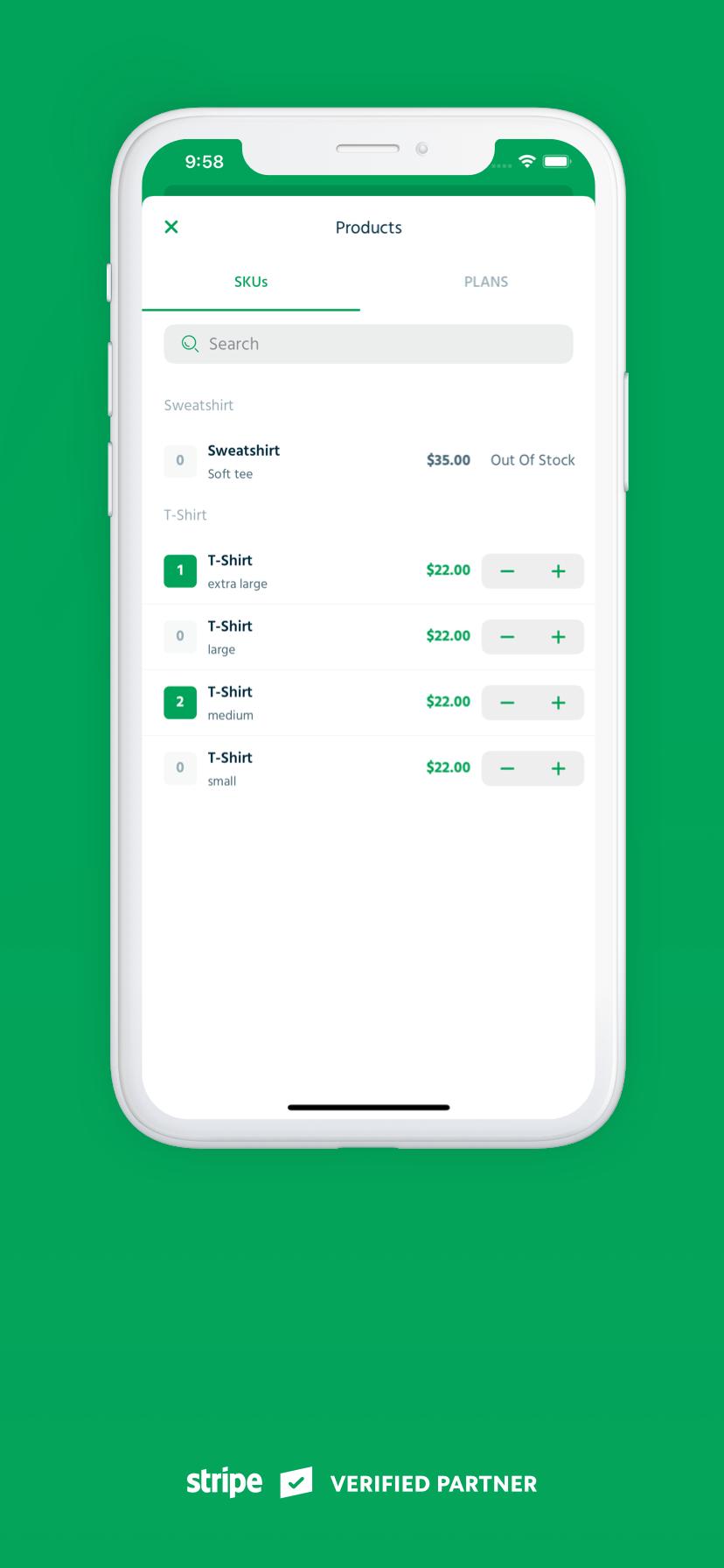 Payment screenshot 2