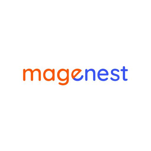 Magento 2 Stripe Payment Gateway logo